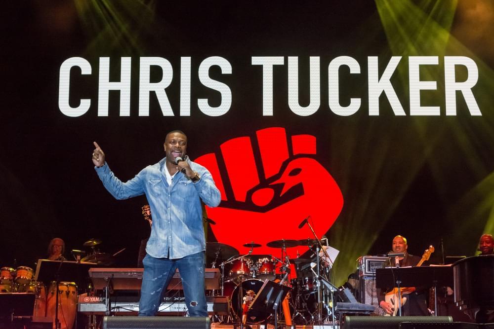 Chris Tucker Says 'Rush Hour 4″ is a GO!