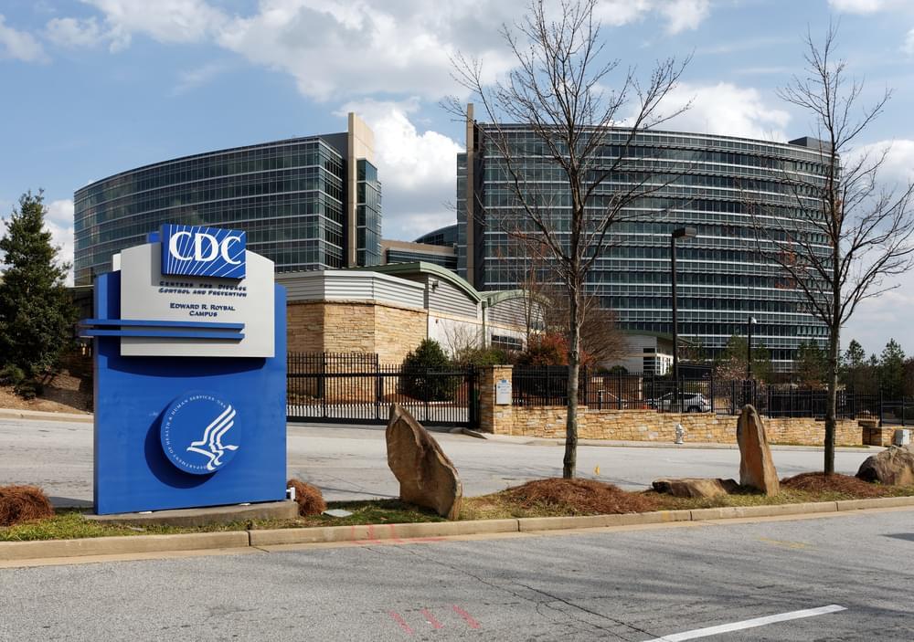 CDC Worker STILL Missing After 2 Weeks