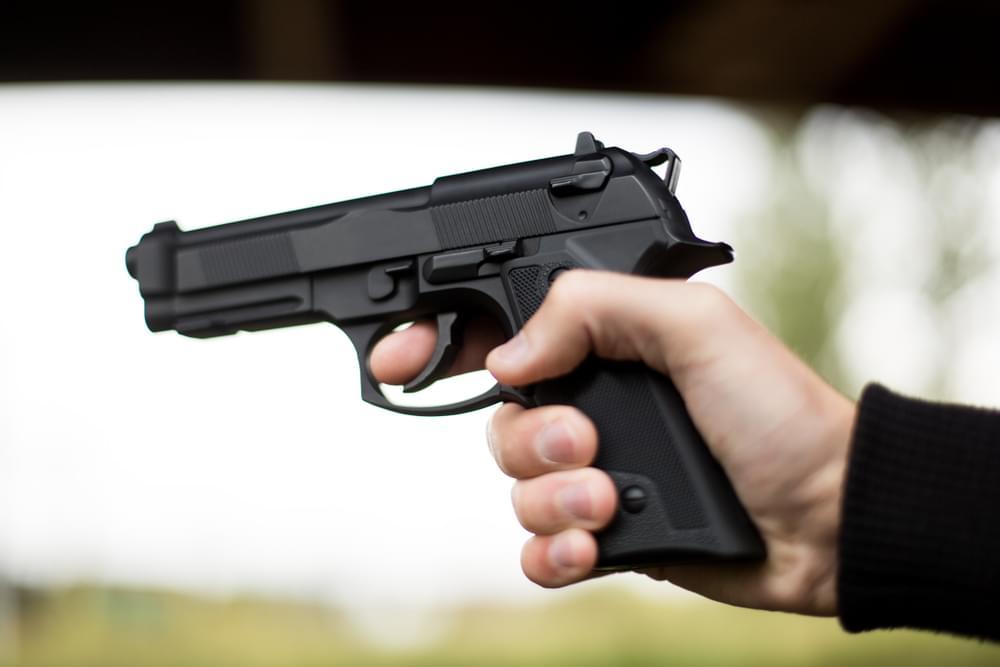 Teacher Fires Shots  In Georgia High School…