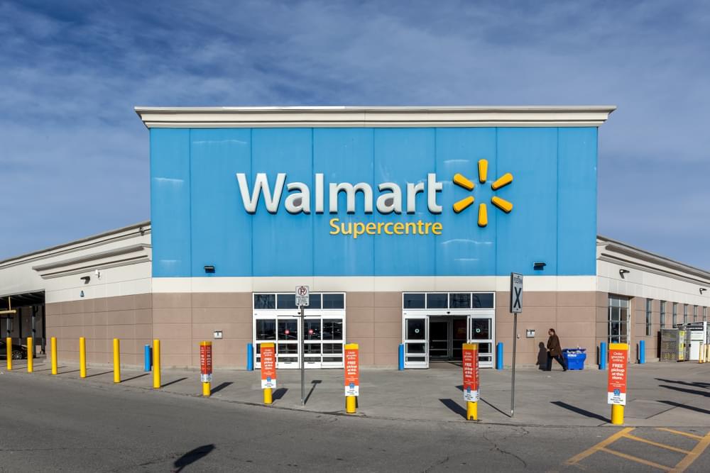 Walmart & Kroger Raises Gun Purchase Age