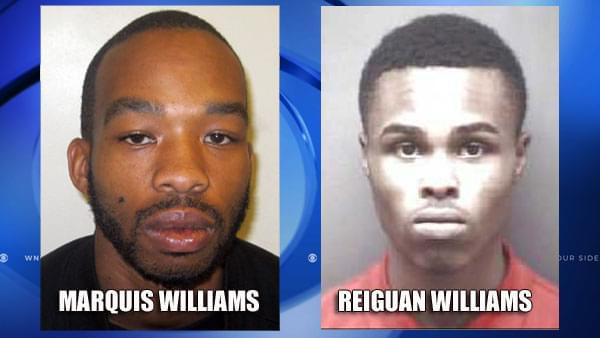 2 Suspects Wanted In Friday Shooting In Kinston…