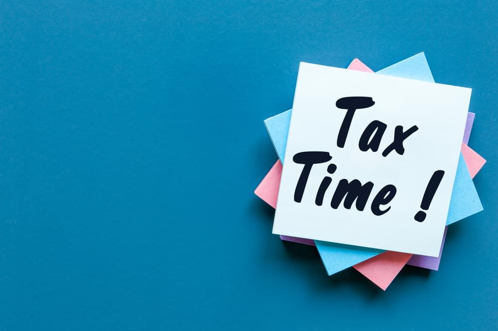 6 Things You Could Spend Your Tax Refund On