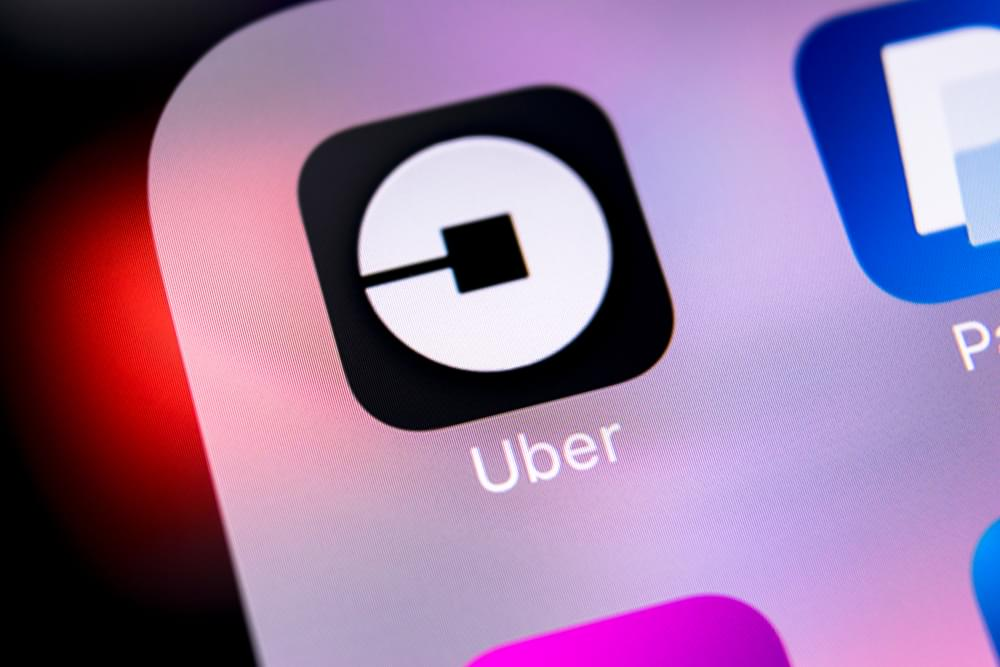 Uber & Lyft Will Now Take You to the Doctor