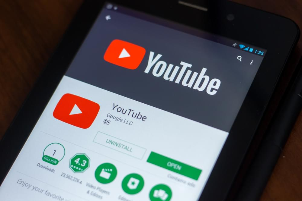 1 Dead In Shooting At Youtube Headquarters