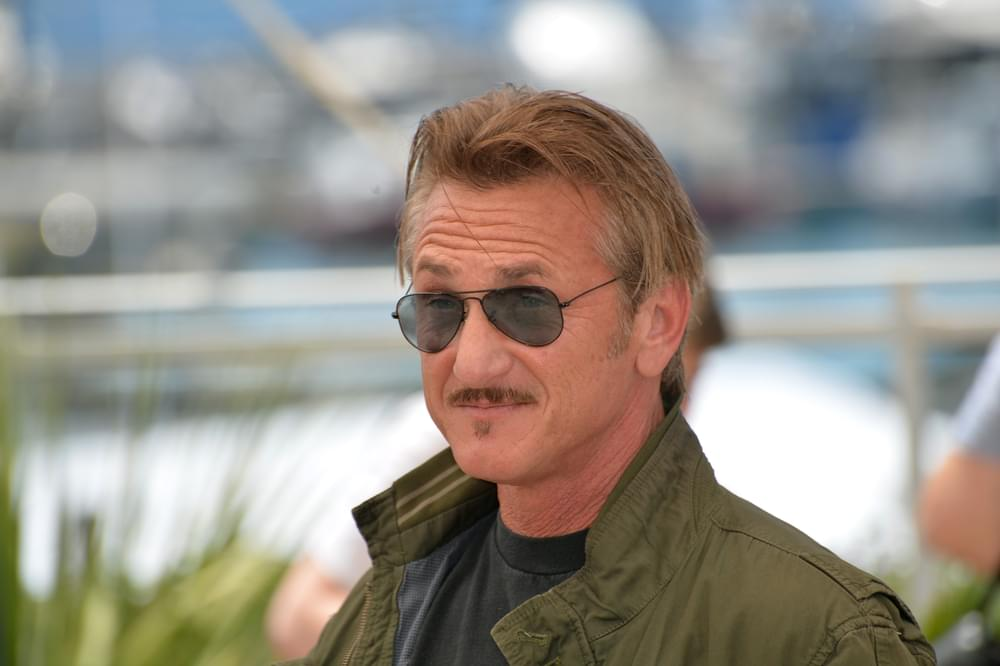 Sean Penn Interview with El Chapo Could Be Used in Court