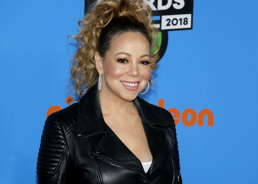 Mariah Carey Reveals That She is Bipolar
