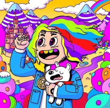 Tekashi 6ix9ine Could Face Up to Three Years in Prison