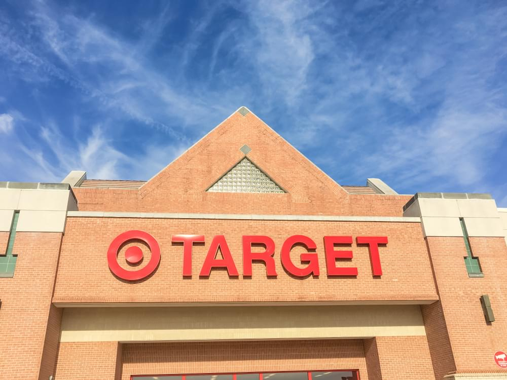 Target Hosts Annual Car Seat Trade-In