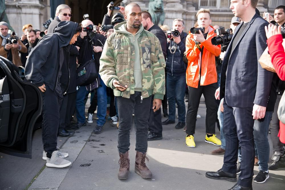 Kanye & G.O.O.D. Music All Dropping Music This Year