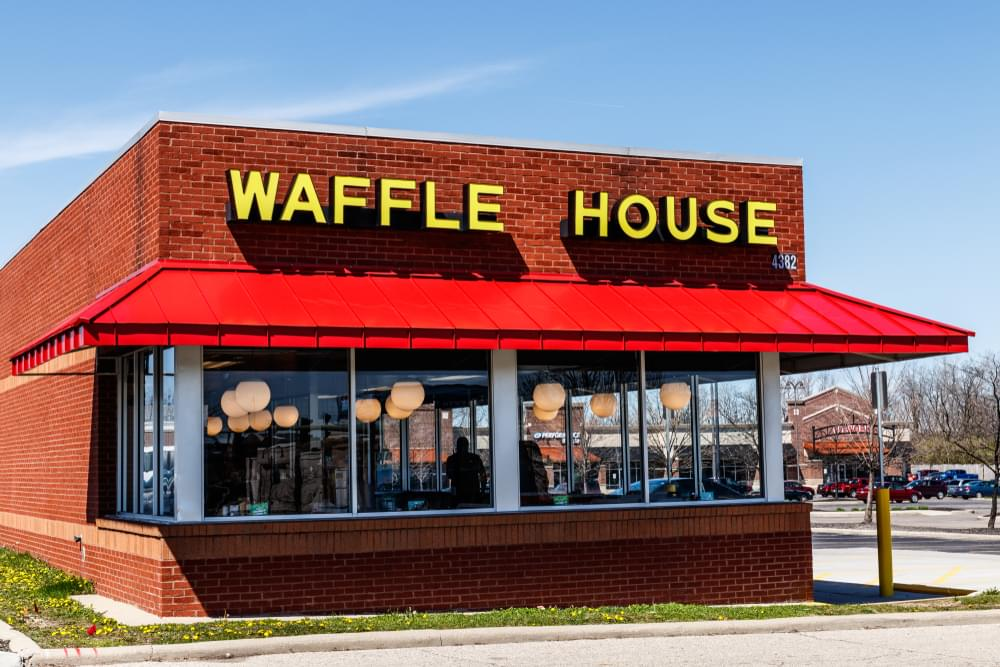 Breaking News: Waffle House Shooter Arrested!