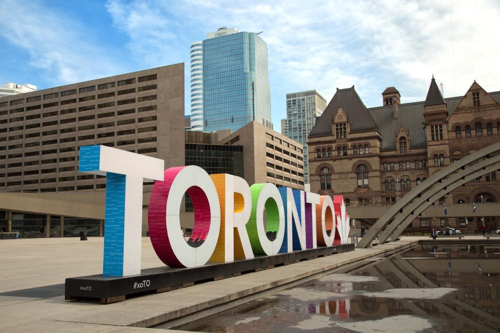 Update on Toronto Attack
