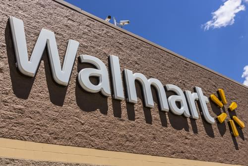 Man Accused of Shoving Child at Greenville Walmart