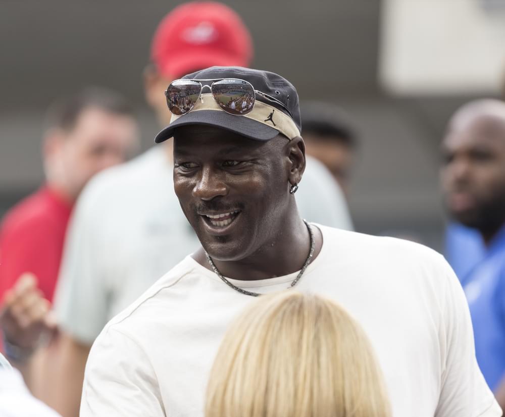 Michael Jordan ESPN/Netflix Documentary Coming Soon!