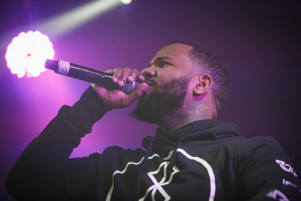 The Game Ordered to Pay $7 Million to Former Dating Show Contestant
