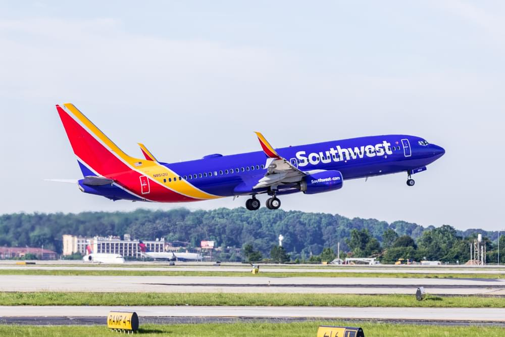 Southwest Airlines Being Sued After Fatal Flight