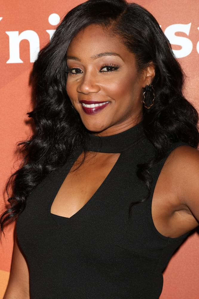 Tiffany Haddish Signs a Deal with Netflix for a New Stand-Up Special