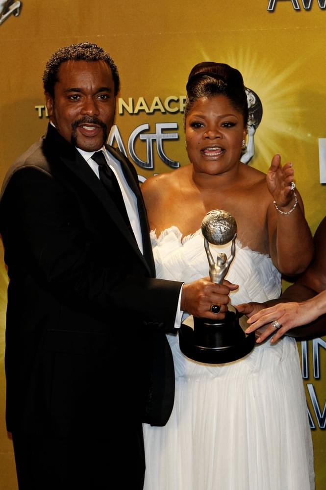 """Lee Daniels Call Out Mo'Nique Over Blackball Claims: """"She's Wrong, She's Out Of Pocket"""""""