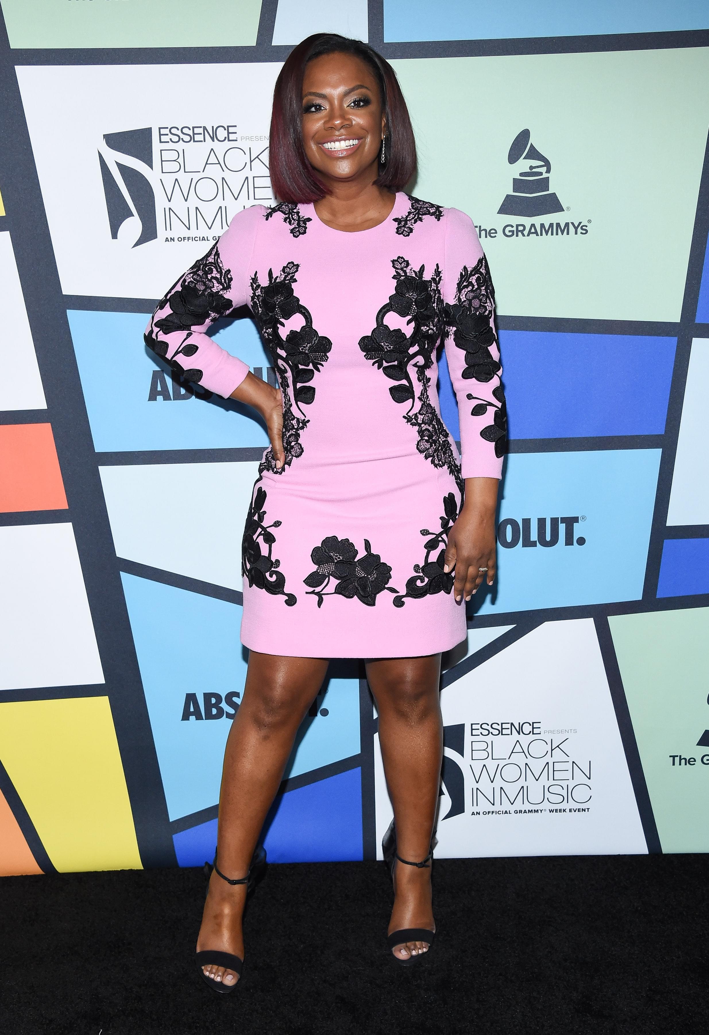 Go Girl! Kandi Burruss' Daughter Riley Burruss Shows Off Weight-Loss