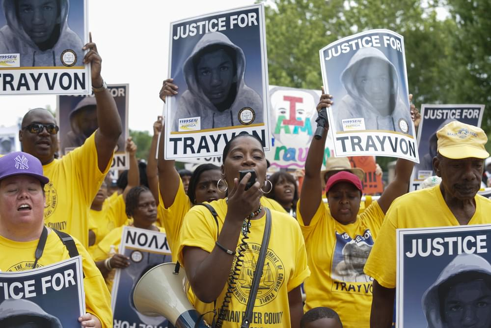 Check Out the Official Trailer for Trayvon Martin Documentary: 'Rest in Power' Produced by Jay-Z