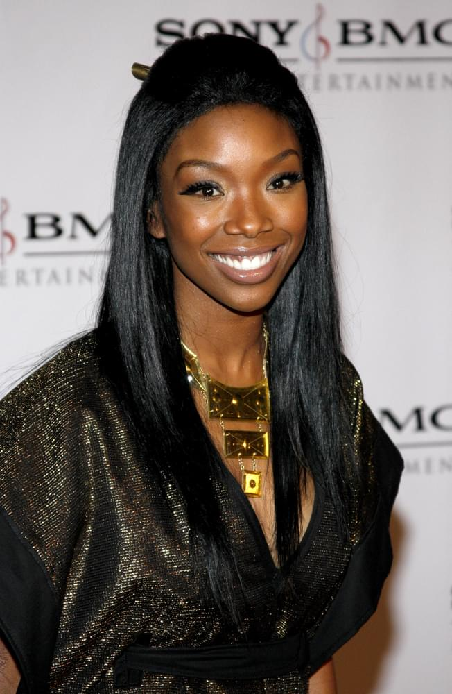 Brandy Reminds Essence Fest Audience That 'The Boy is Mine' Isn't Monica's Song