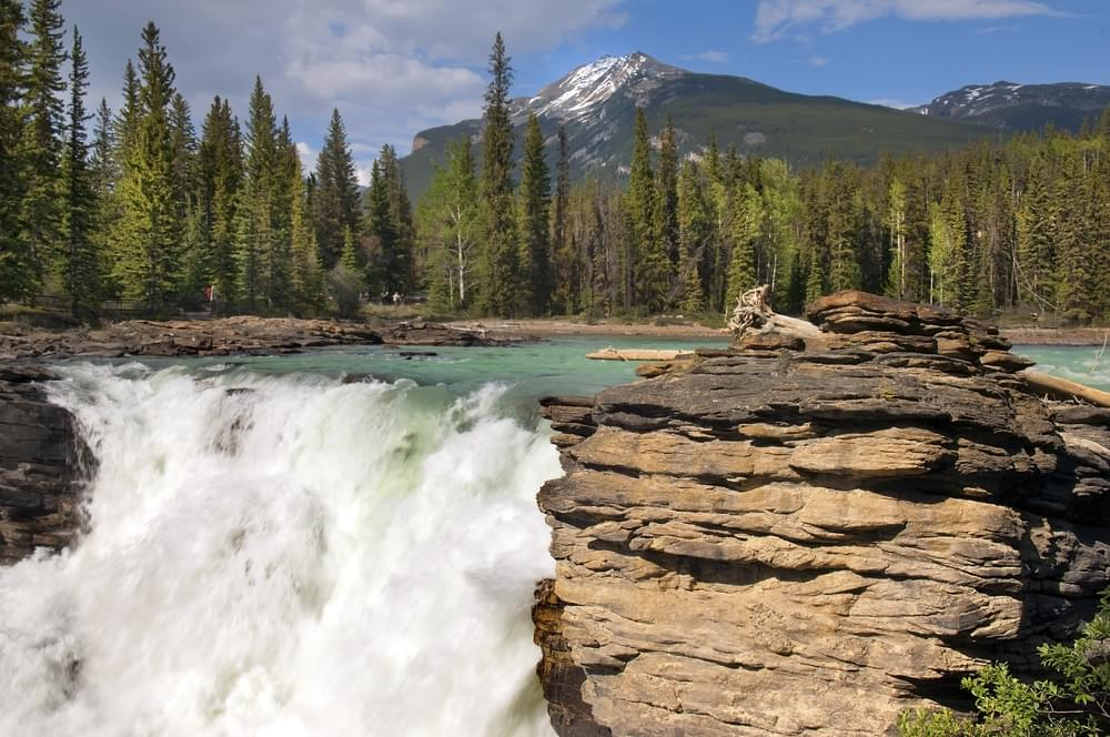 Three YouTubers Died in A Waterfall Swimming Accident in Canada