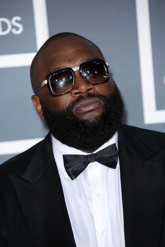 """Rick Ross is Slapped With Lawsuit For Allegedly Stealing """"Maybach Music"""" Tagline"""