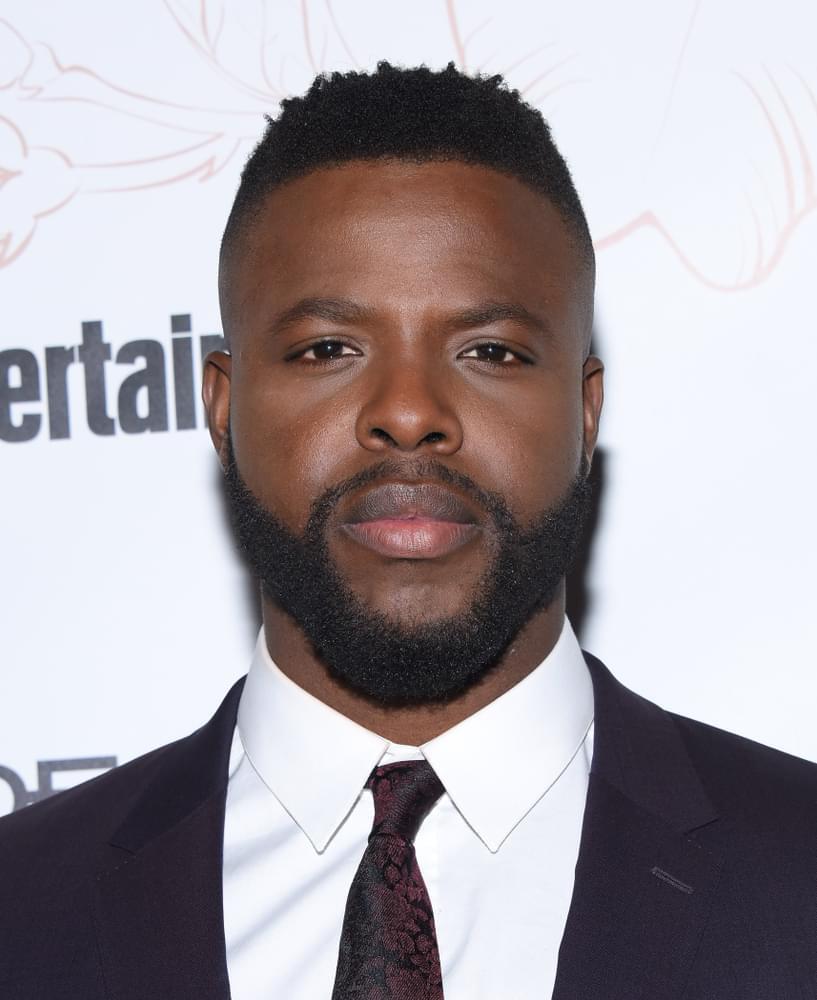 Black Panther's Winston Duke to Play Kimbo Slice in Biopic