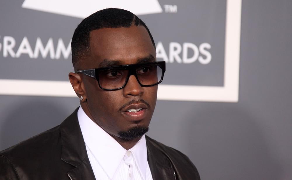 Diddy has A Lot to Say About The Absence of Black CEOs in Major Record Labels