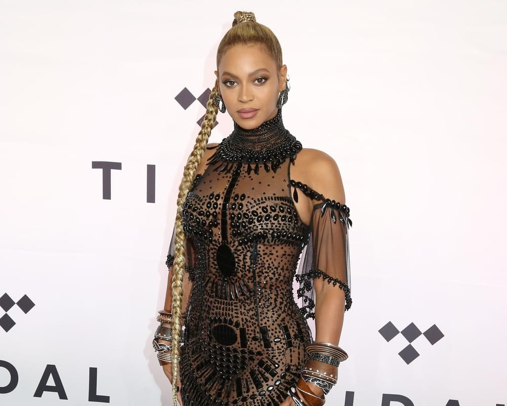 Beyoncé and Balmain is Launching Coachella-Inspired Clothing for Charity