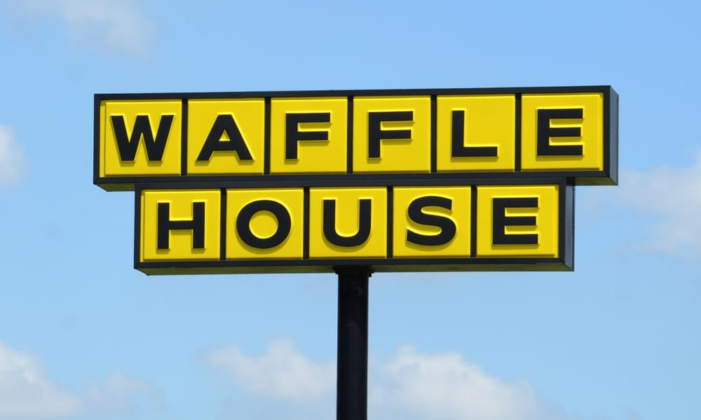 Tennessee Waffle House Shooting Victim's Mom Files $100 Million Lawsuit Against Alleged Gunman and His Father