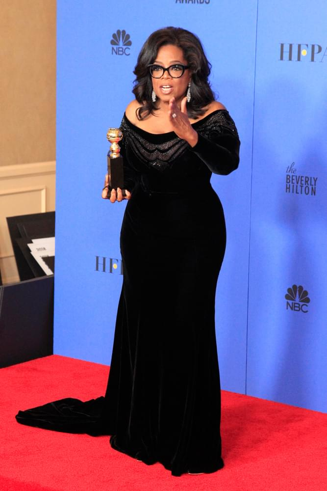 """Oprah Winfrey Calls """"Greenleaf"""" Lawsuit """"Frivolous"""" and Wants It Thrown Out"""