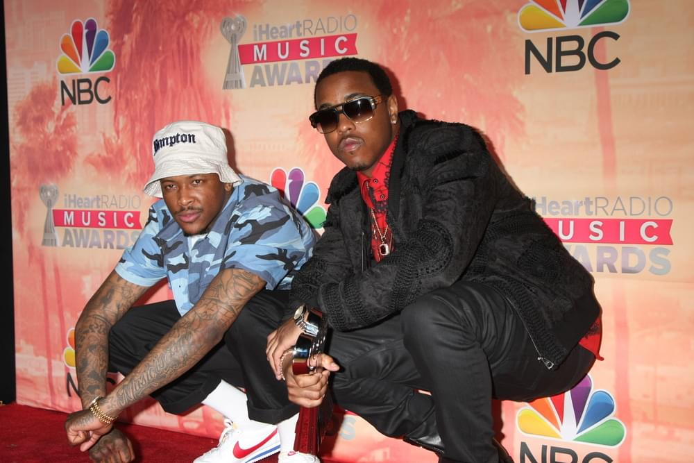 YG Arrested & Charged with Robbery