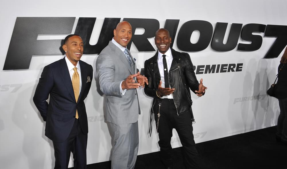 Tyrese Says Attacking the Rock Publicly Was Wrong (AUDIO)