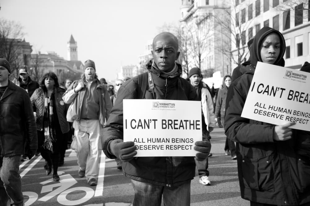 NYPD for Justice: Departmental Charges ar Being Made in Eric Garner Case