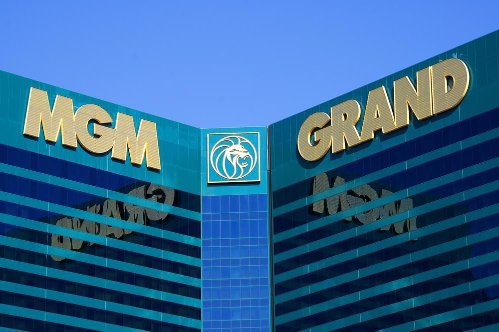 MGM Files Federal Towards Victims of Las Vegas Shooting