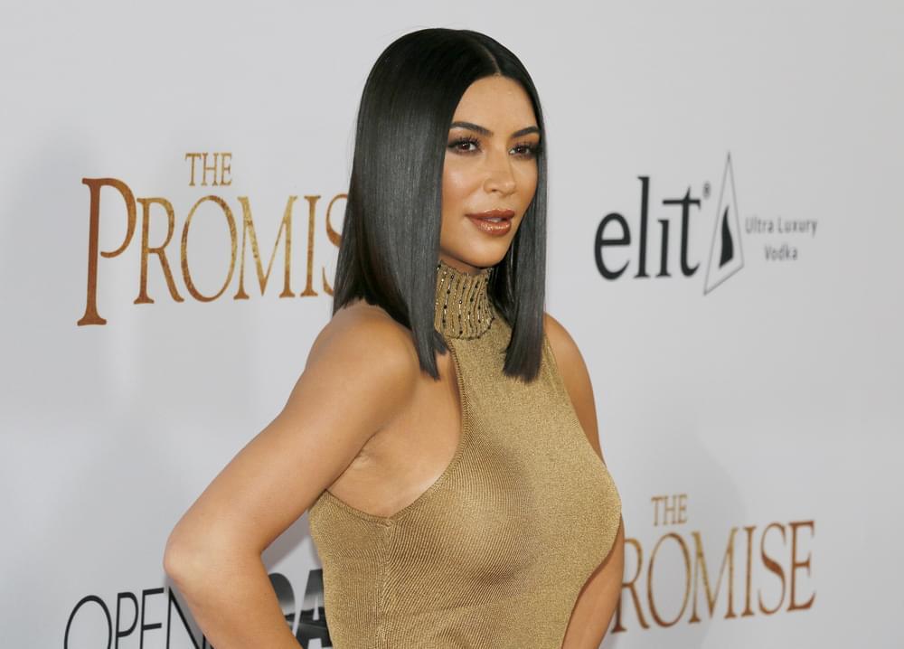 Kim Kardashian Makes Millions In Minutes On New Fragrance Line