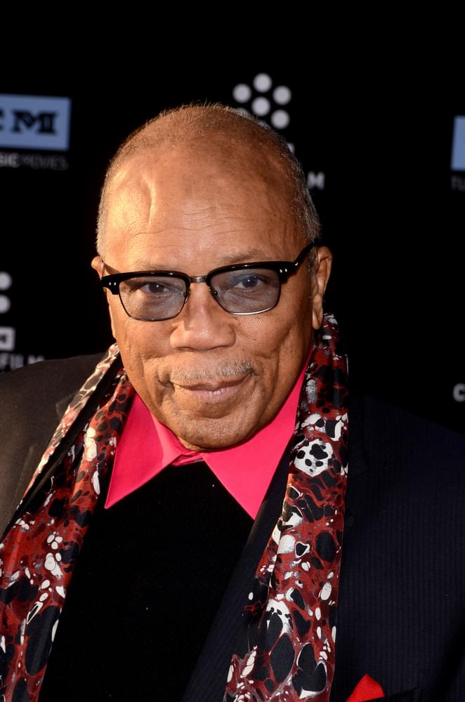 Quincy Jones & Cheryl Boone Isaacs Team Up for Documentary on Black Experience in Hollywood