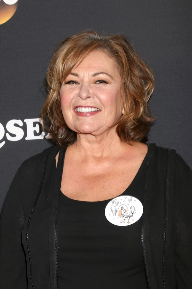"""Roseanne Has Outburst During Interview: """"I Thought The B***h Was White"""""""