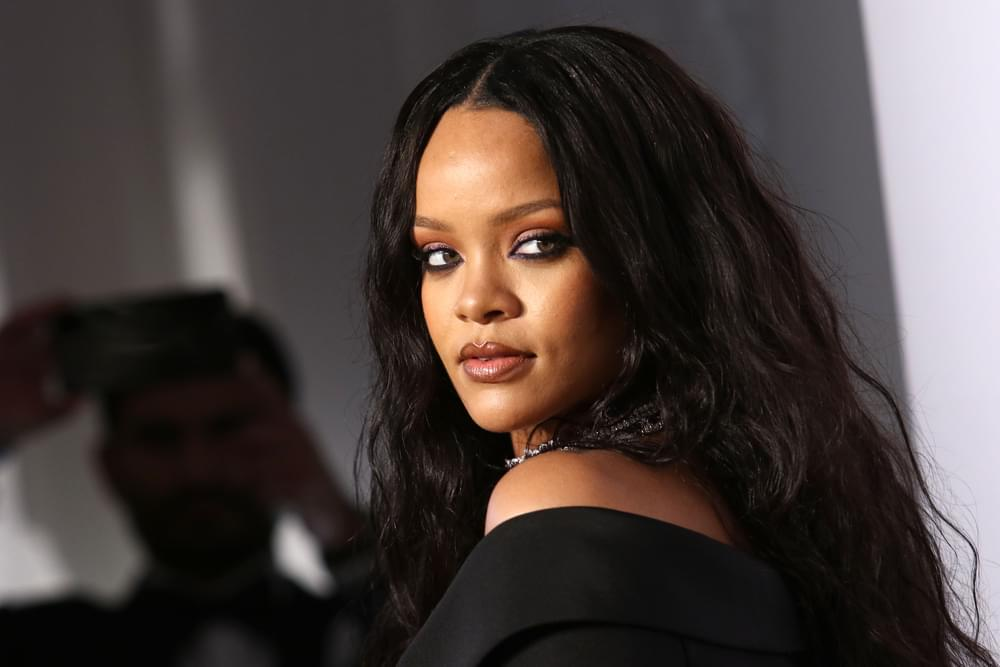 Rihanna's Hollywood Hills Home Broken Into for the Second Time This Year