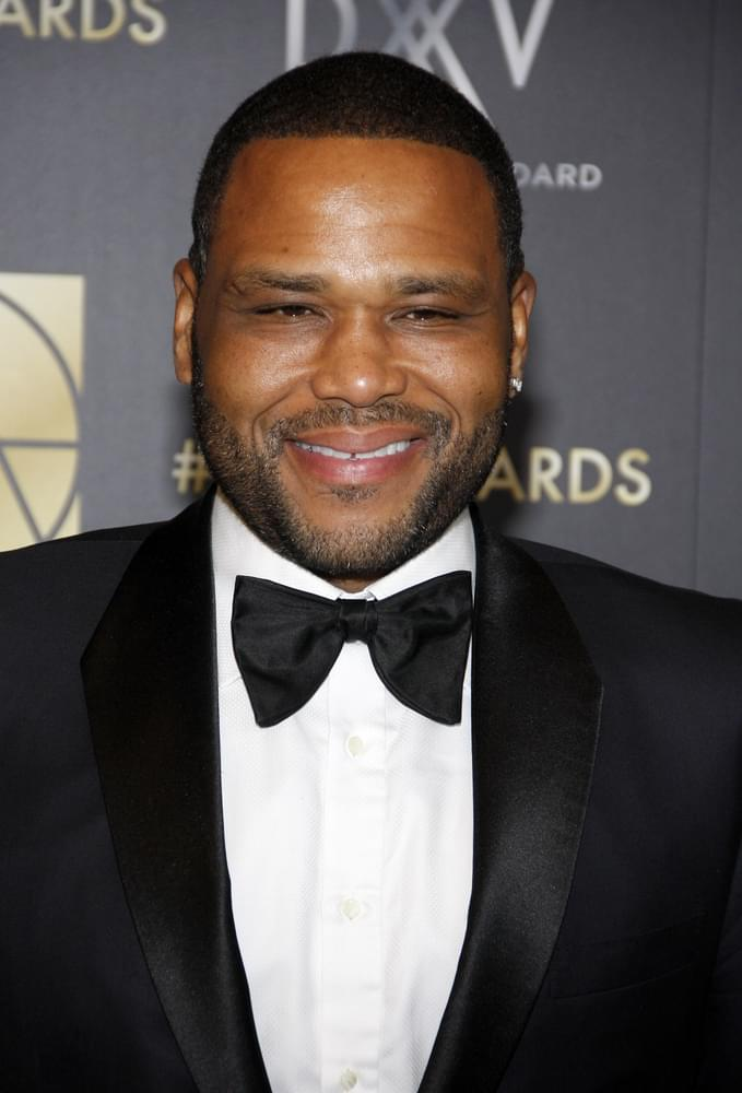 Anthony Anderson Is Being Investigated For Allegedly Assaulting A Woman, He Denies The Allegations