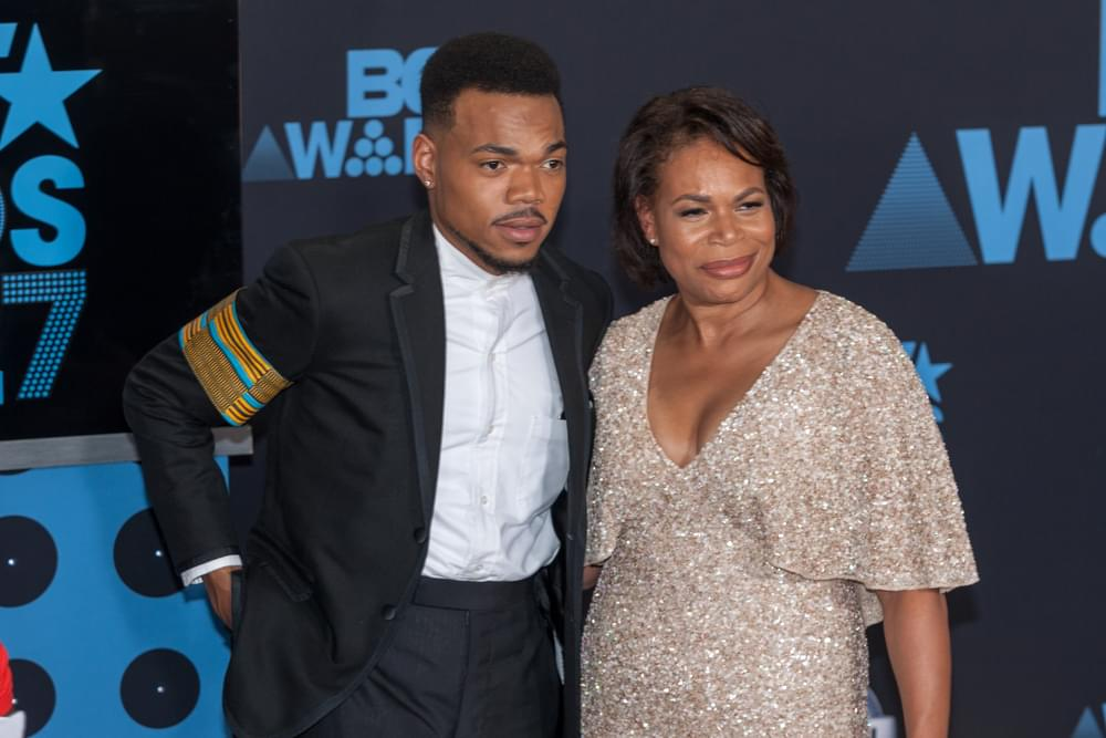 Chance the Rapper Buys Chicagoist, Becomes Chance the Publisher