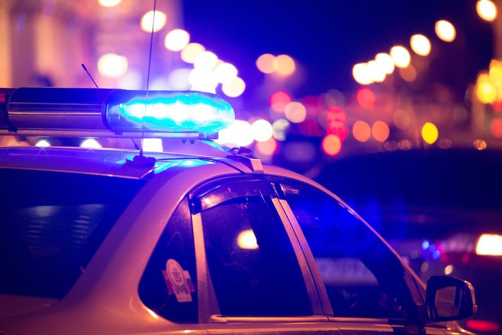 Police Investigate Jacksonville Shooting