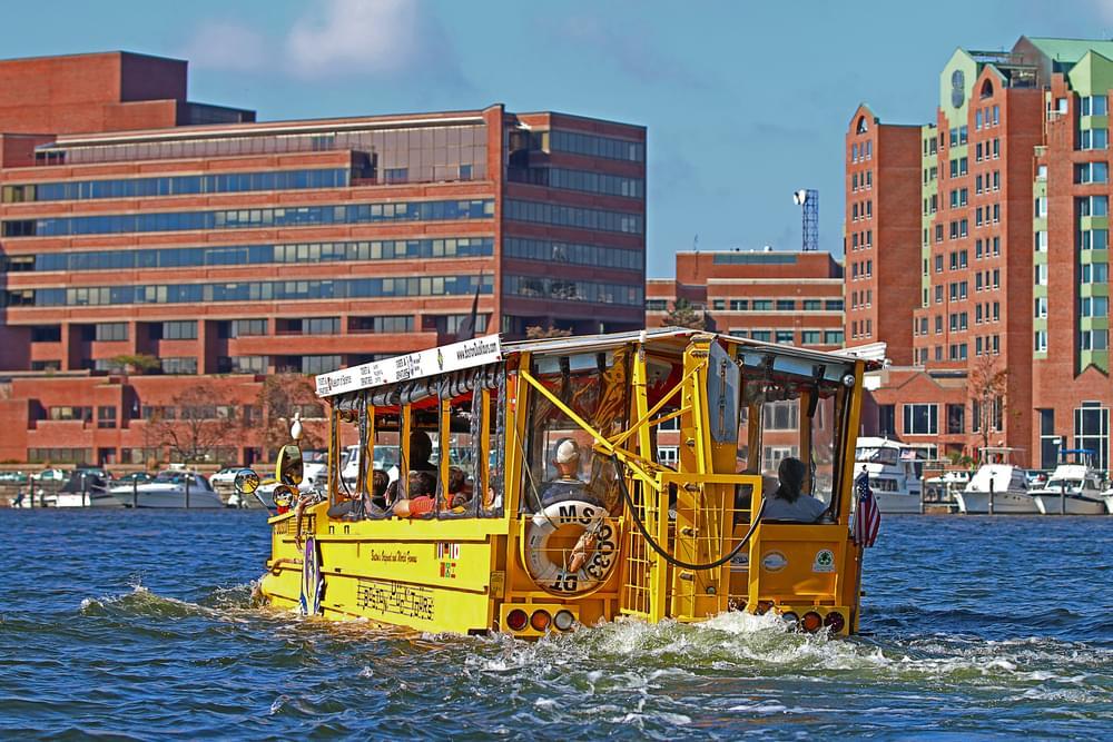 Duck Boat Crash, $100 Million Lawsuit Filed
