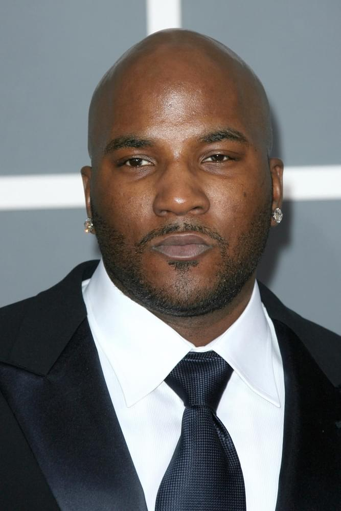 Jeezy Says I'm An Actor Now!…'Will Smith, Watch Out'