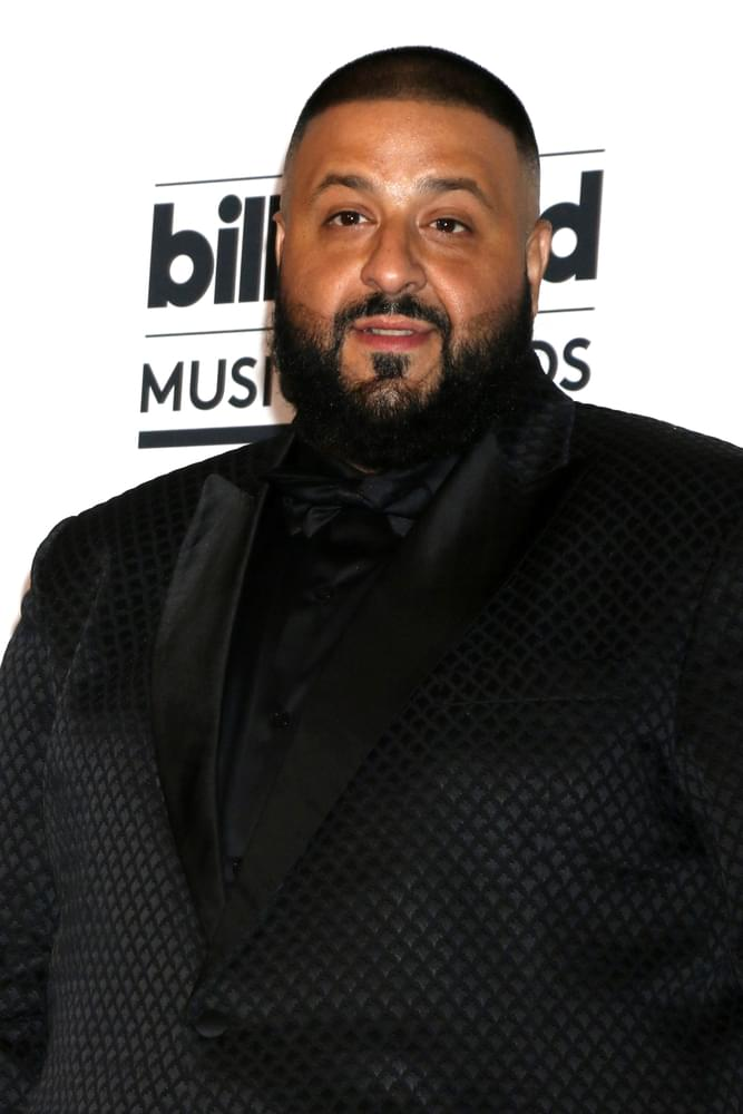 DJ Khaled Announces New Single 'No Brainer' Featuring Justin Bieber, Chance The Rapper & Quavo Coming Friday