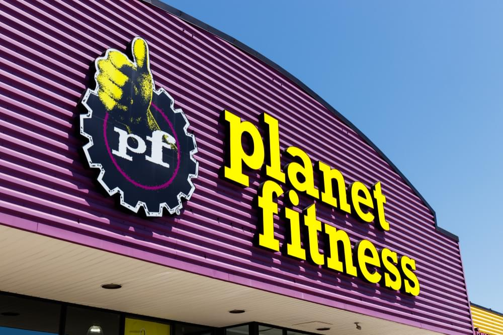 What Did You Say? Man Arrested for Working Out at Planet Fitness…Naked