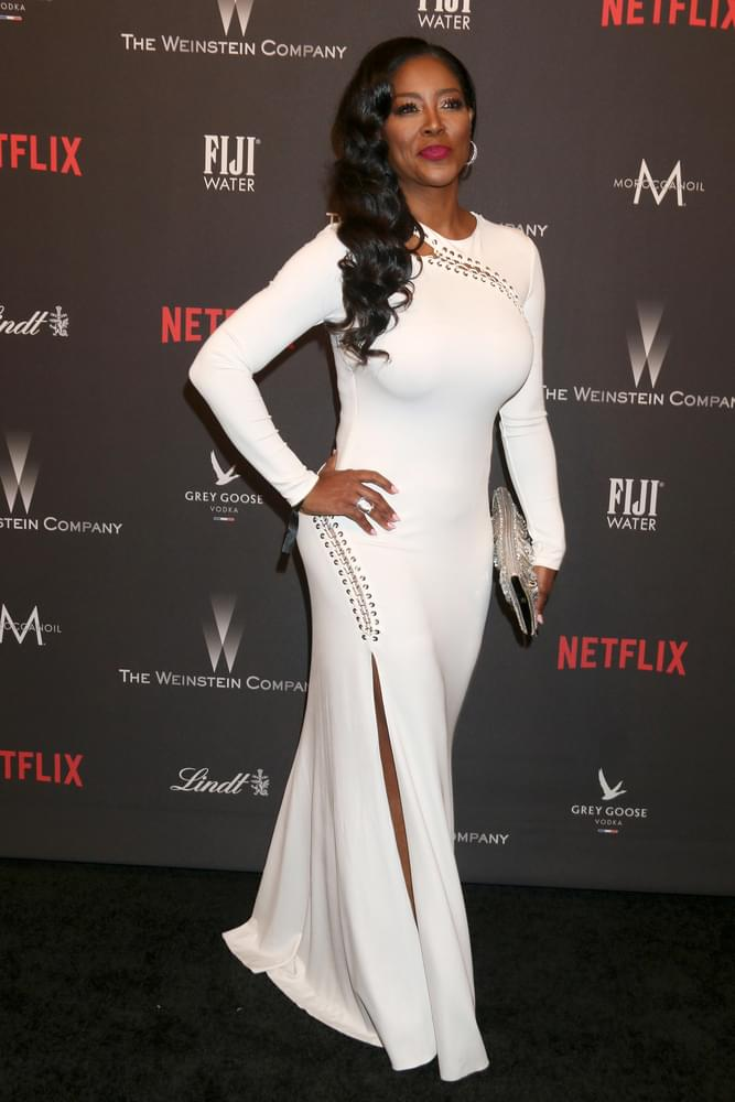 Kenya Moore is Being 'Punished' for Getting Married and Hiding Her Husband Last Season, Offered a 90% Pay Cut to Return to The Real Housewives of Atlanta