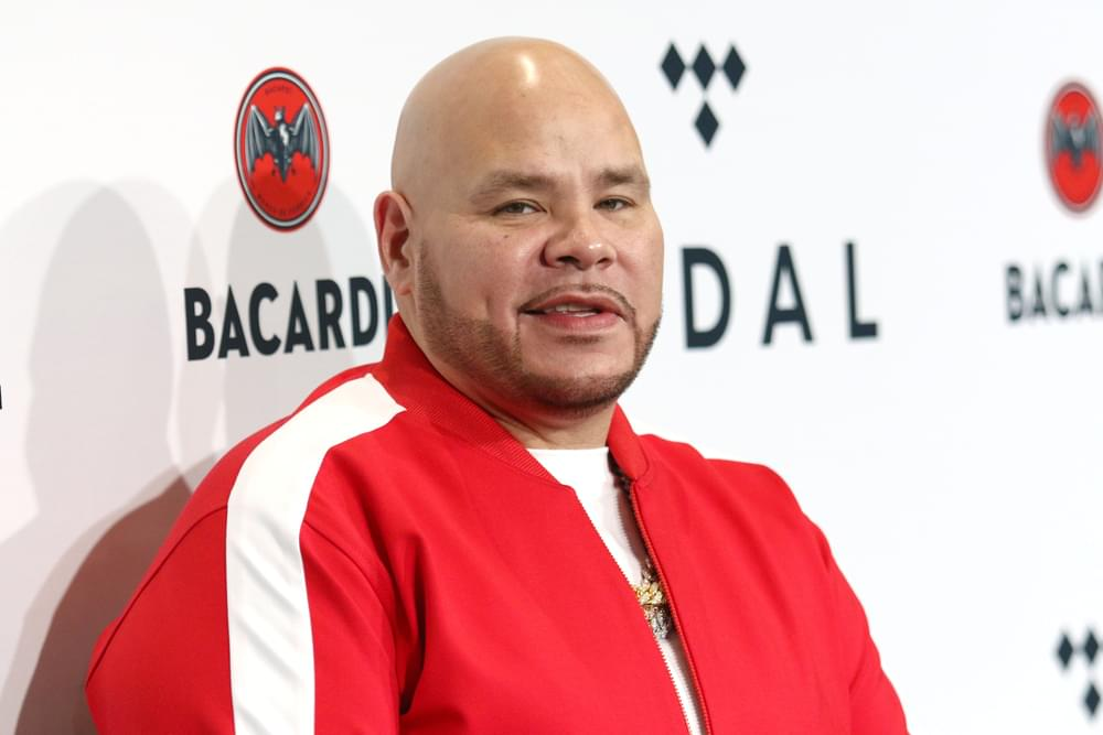 Fat Joe Says He is Staying Out of 50 V.S. Floyd Beef…'Tired of Being The Middle Guy' [Video]