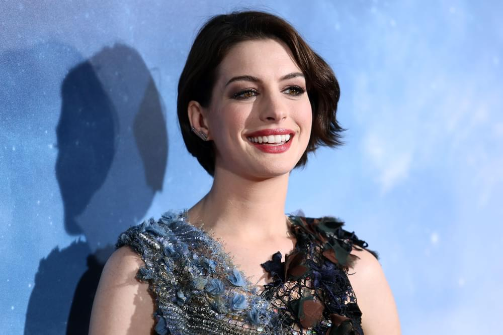 Actress Anne Hathaway Calls Out White Privilege After the Stabbing Nia Wilson