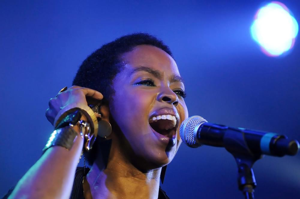 Lauryn Hill Cancels and Postpones Several 'Miseducation' 20th Anniversary Tour Dates